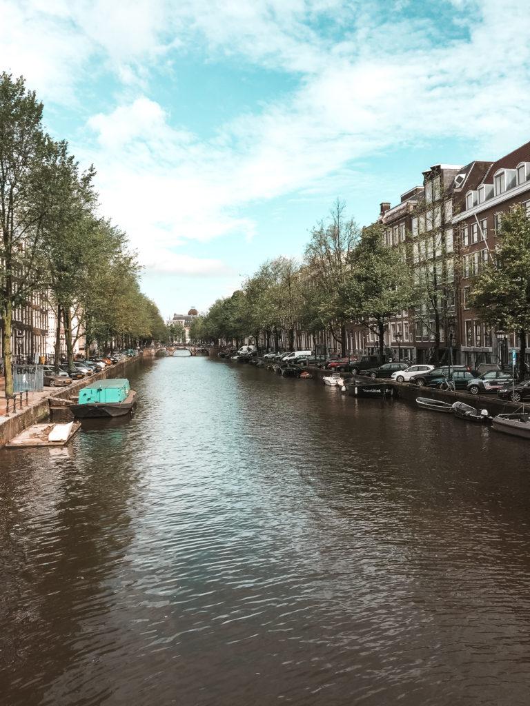 kanały wodne