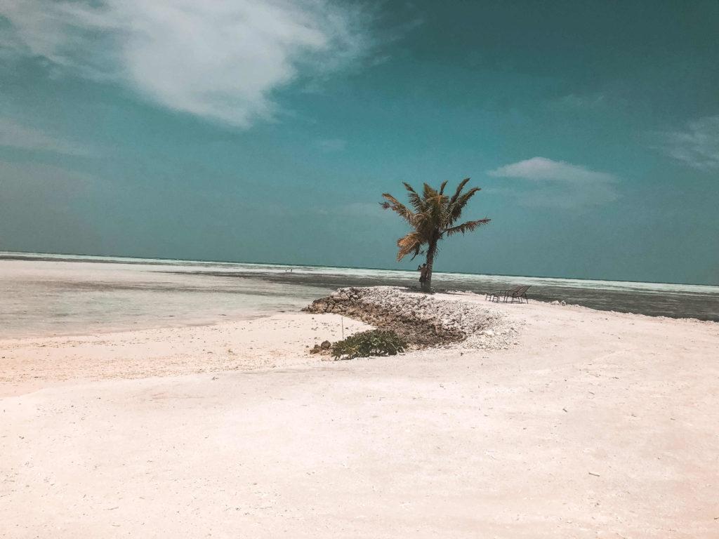 plaża w Raaha