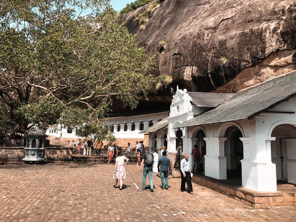 skalna świątynia