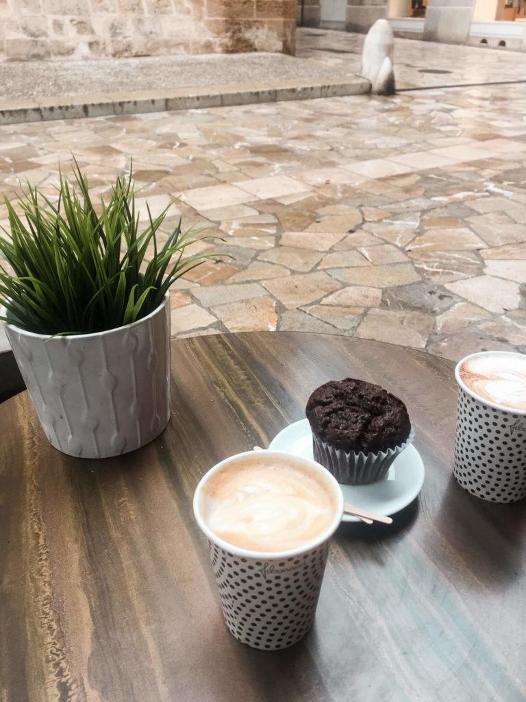 kawa w palma de mallorca