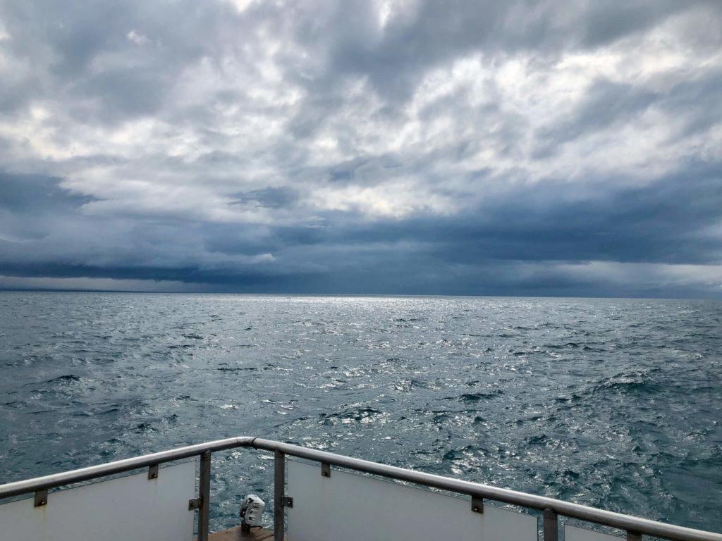 Ocean Islandia