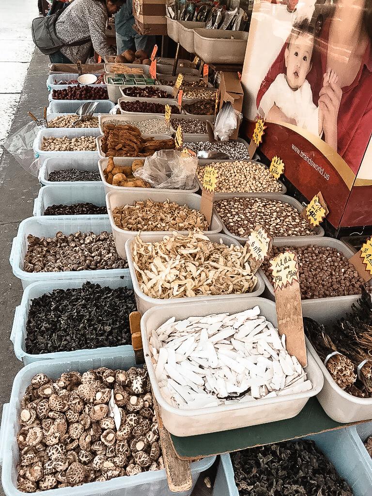 targ Chinatown