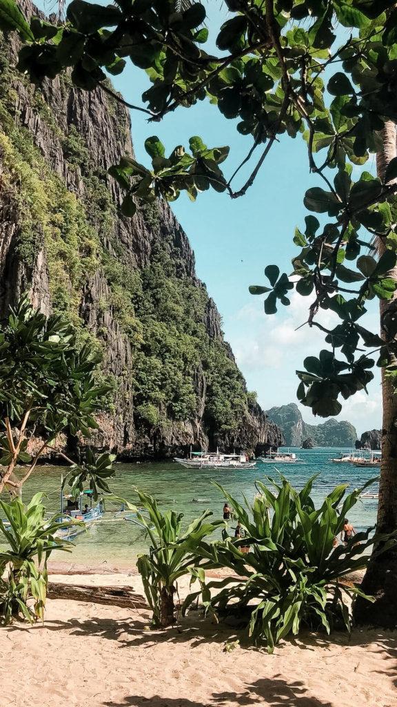 wyspa Palawan