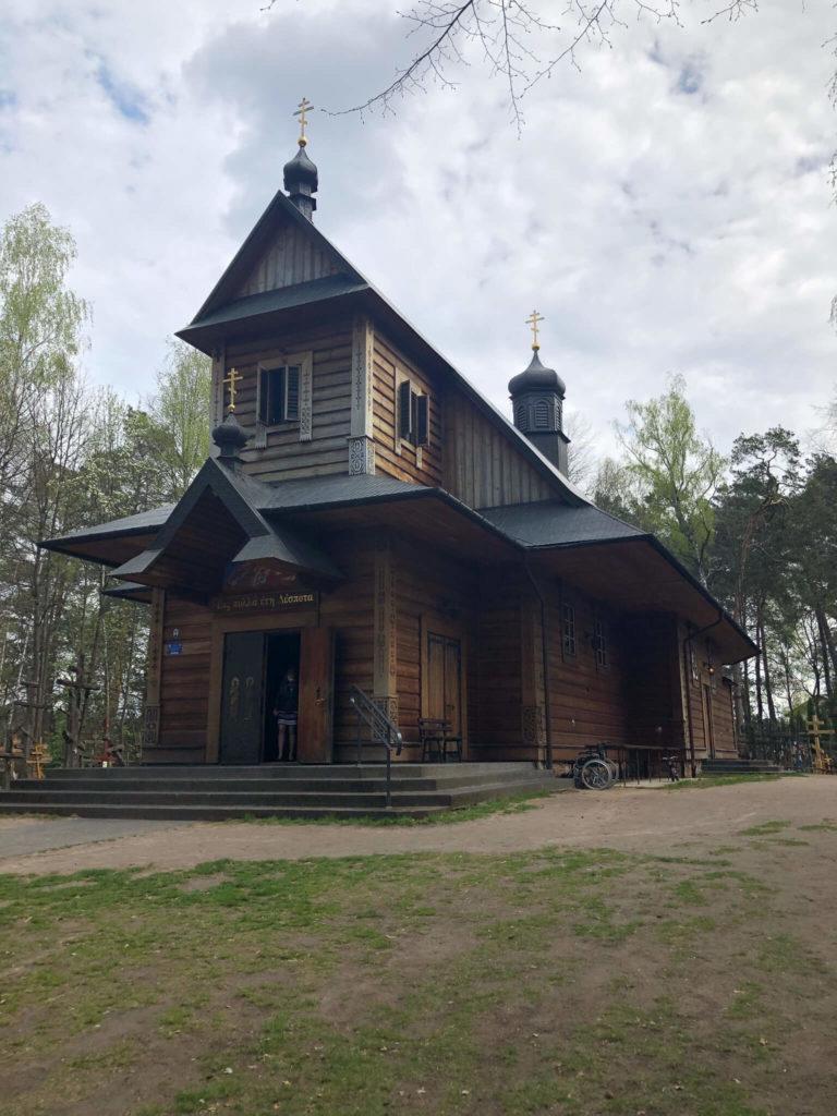cerkiew Garbarka
