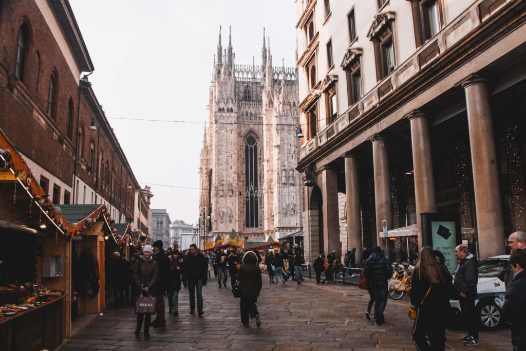 plac Duomo