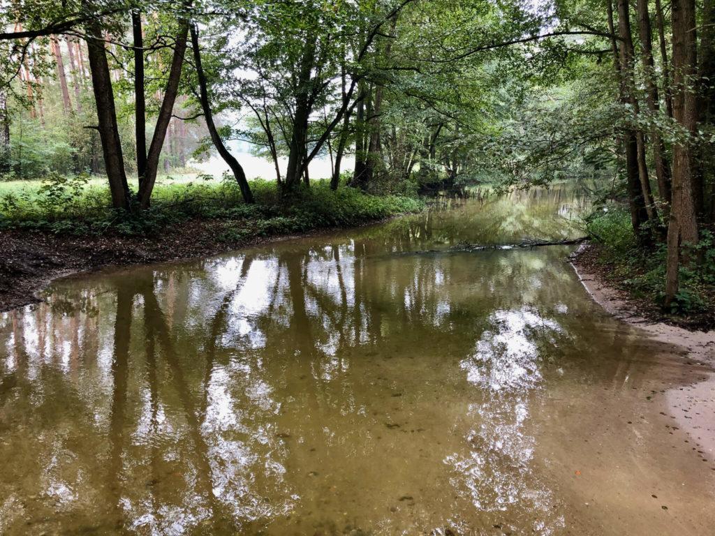 rzeka pasłęka