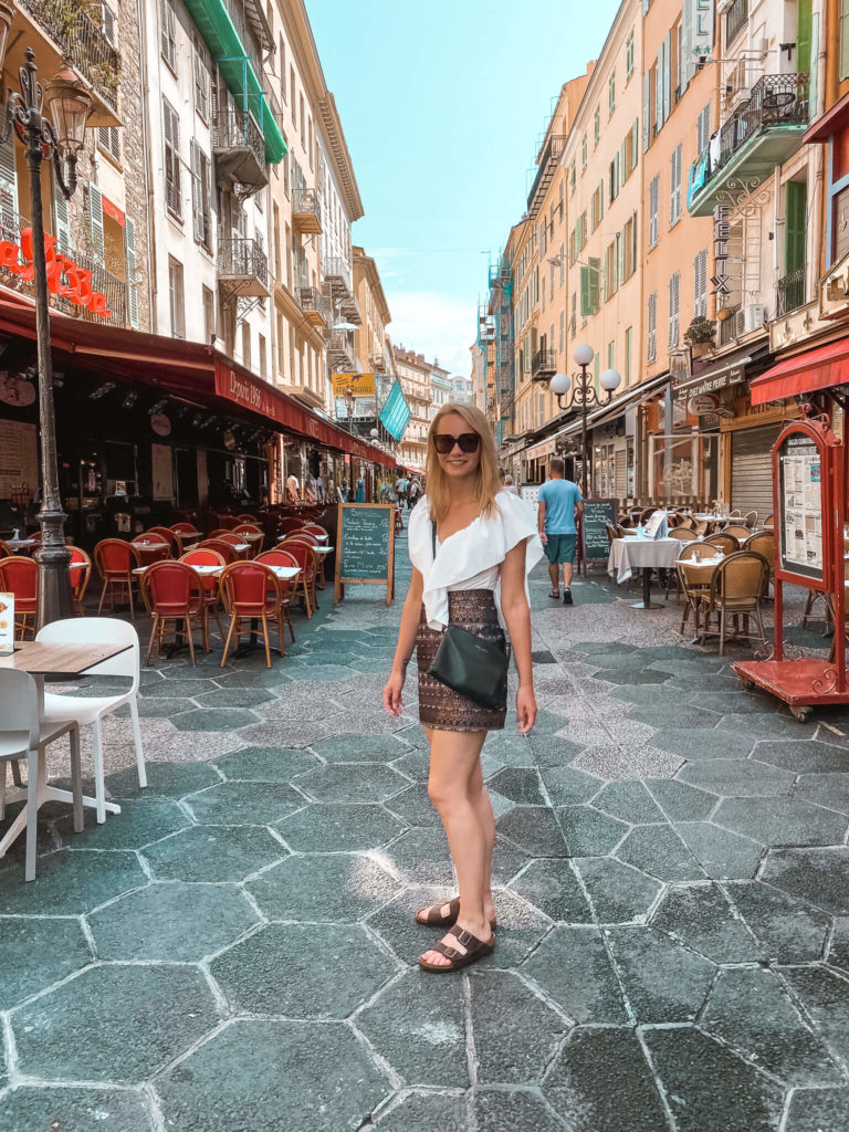 Nicea Stare Miasto